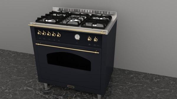 lofra oven 3D