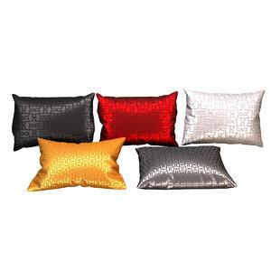 pillows puzzle model