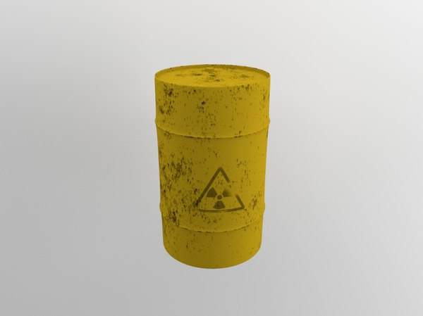 toxic barrel model