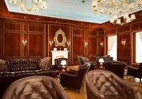 Complete interior designed space