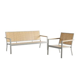 3D crate barrel alfresco ii
