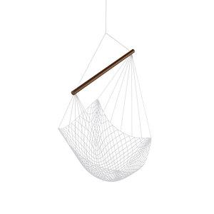 architectural visualization nicaraguan hammock 3D model