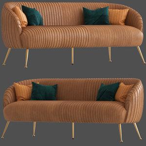 cult furniture marietta sofa model