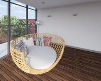 Revit family setting lounge