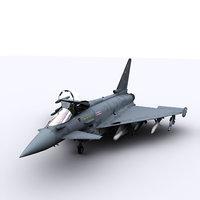 Eurofighter Typhoon UK