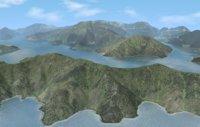 Island Mountains