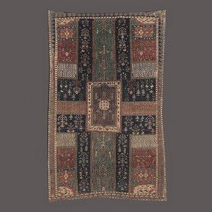 medieval carpet 3D