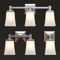 Restoration hardware - Dillon sconce