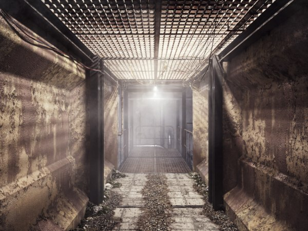 3D sewers lightwave octane