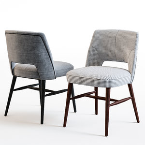 3D pmp furniture leathers