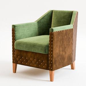 3D versmissen furniture
