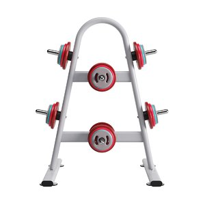 3D weights sports model