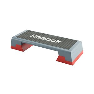 3D step reebok fitness pro model