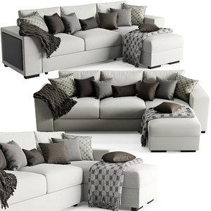 sofa june 3D