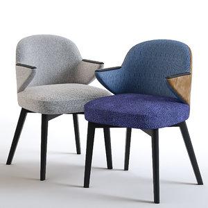 versmissen furniture 3D model