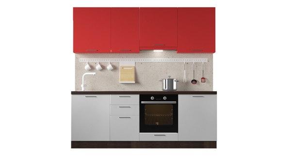 kitchen design furniture interiors 3D model