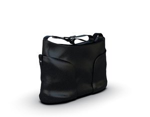 3D bag woman