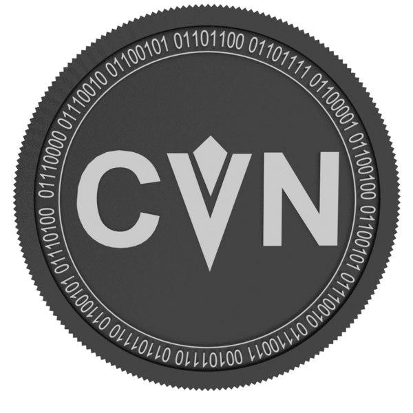 3D content value network black model