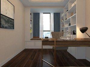 3D home office