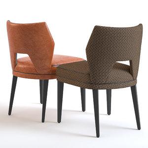 3D model versmissen furniture
