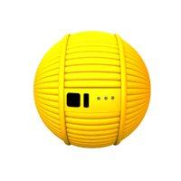 3D sansung robot ballie