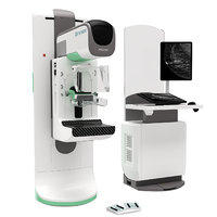 3Dimensions Mammography System
