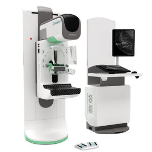 3D 3dimensions mammography