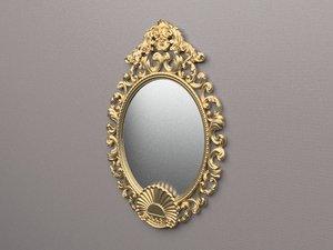 classic mirror 2 model