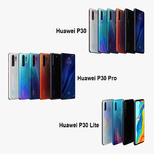 huawei p30 pro lite model