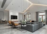 living room interior apartment