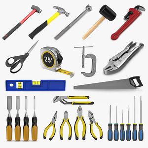 tools 4 model