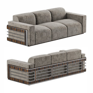 3D pollaro sofa yf103