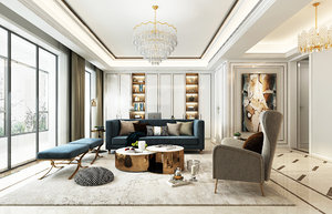 livingroominteriorloftloungediningrealisticmodernscenehomephotorealvrayluxuryapartment sofa 3D