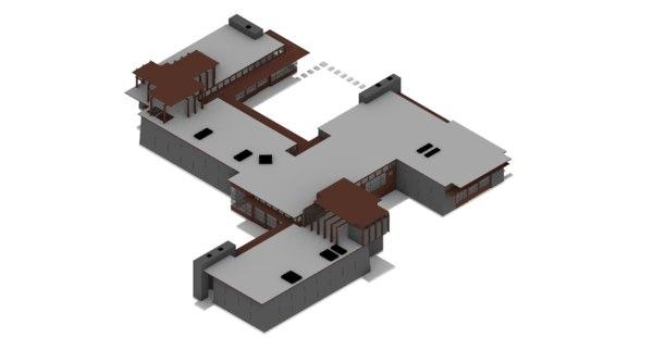 mak center schindler model