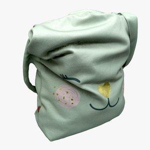 bag games model