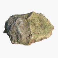 Moss Rock 01