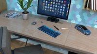 keyboard k360 3D model