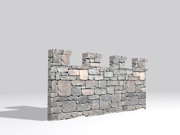 fort wall model