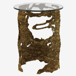brabbu cay table 3D