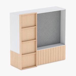 mesh 2 3D