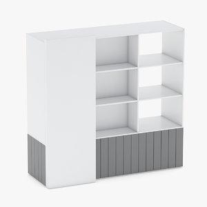 3D mesh 4 model