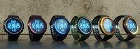 3D hand watch pack
