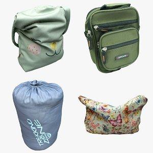 bags games 3D