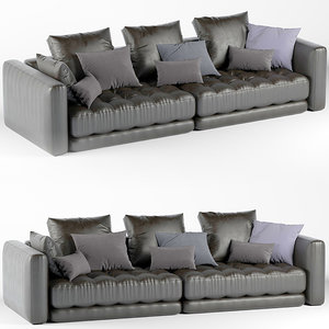 sofas seat furniture model