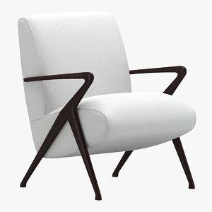 chair 67 3D model