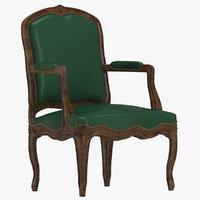 chair 81 model