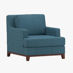 chair 110 3D
