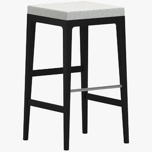 3D chair 111