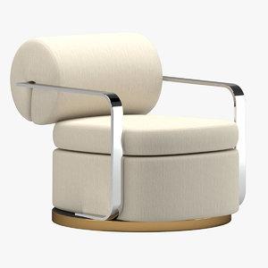 chair 94 3D model
