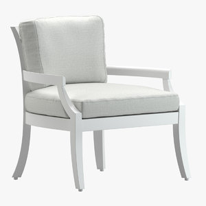 3D model chair 97